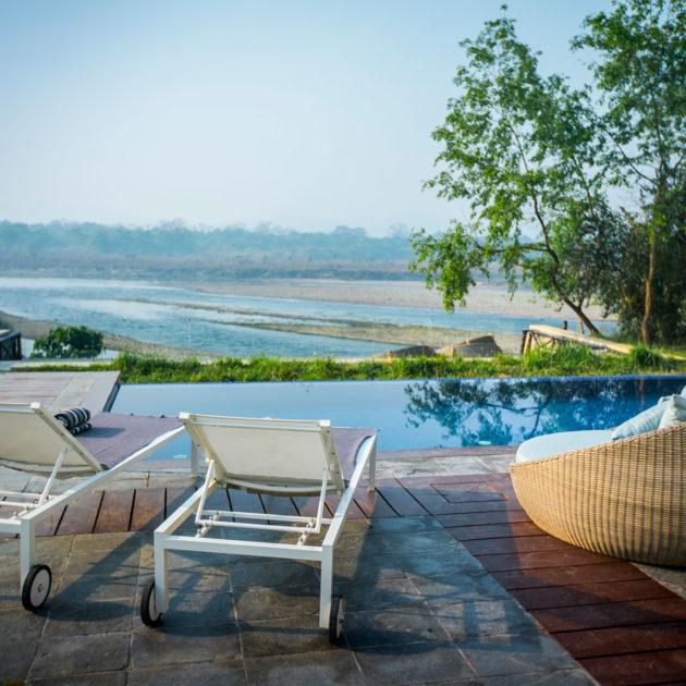 Chitwan Elegance Tour