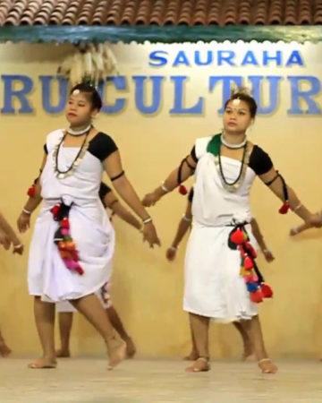 Tharu Cultural Tour