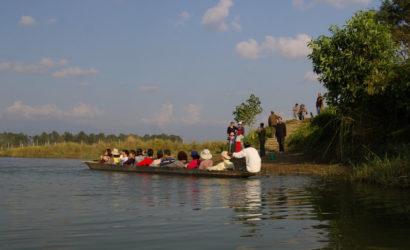 Chitwan-Jungle-Safari-Itinerary